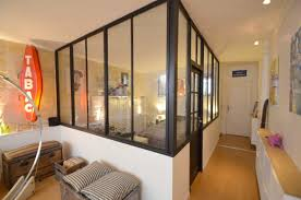 verriere chambre chambre avec verrière atelier
