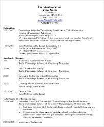 student curriculum vitae pdf exles medical student cv template c45ualwork999 org