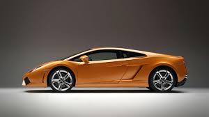 Lamborghini Gallardo Back - lamborghini gallardo the wheels of steel