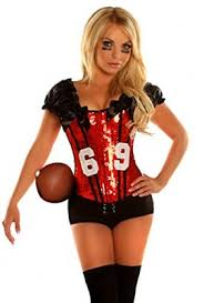 Football Halloween Costumes Halloween Costumes Spicy Halloween Costume Store