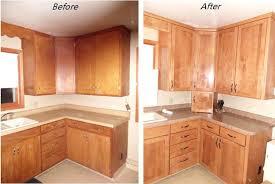 kitchen cabinet refacing veneer refinishing veneer kitchen cabinets medium size of how to refinish