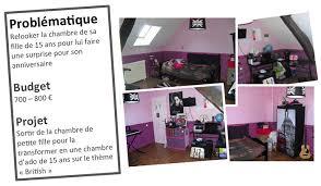 relooker une chambre d ado relooking de chambre d ado so avec un papier peint panoramique