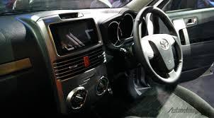 lexus harrier 2015 interior car picker toyota rush interior images