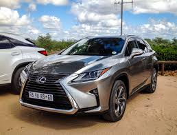 gold lexus rx new lexus rx 2016 first drive cars co za