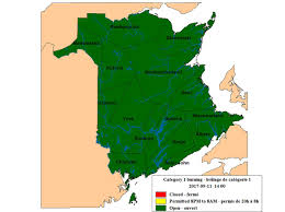 Moncton Canada Map by Nb Forest Fires Nbforestfires Twitter