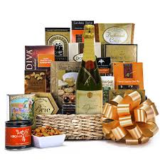 gourmet gift baskets coupon code chagne countryside gourmet gift baskets for all occasions