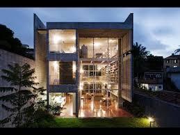 bare concrete beach house modern house designs modern house design concrete nikura