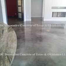 decorative concrete of 10 photos flooring mckinney tx