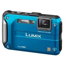 Rugged Point And Shoot Camera Panasonic Lumix Dmc Ft3 Rugged Point And Shoot Digicam