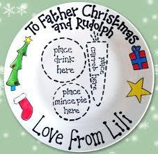 christmas plate 9 best christmas plates images on christmas plates