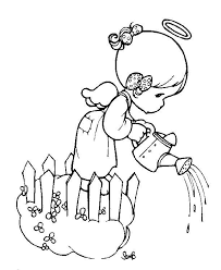 999 coloring pages 109 best precious moments coloring pages images on pinterest