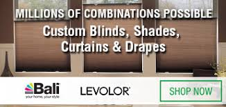 Custom Blinds Lincoln Ne Window Treatments At Menards