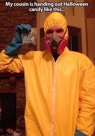 Breaking Bad Halloween Costume Breaking Bad Halloween Costume Funny Pictures Hilarious Jokes