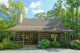 Cottages In Boone Nc by Boone Nc Log Cabins 300 000 349 999 Boonerealestate Com