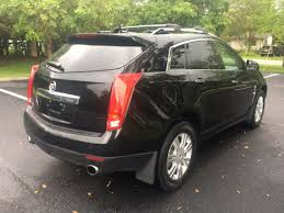 cadillac suv 2010 2010 used cadillac srx fwd 4dr luxury collection at a luxury autos