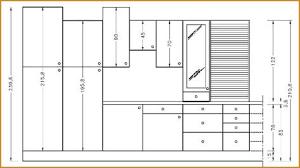 hauteur standard meuble cuisine taille standard meuble cuisine améliorer la première impression