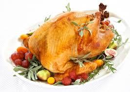 the barefoot contessa s recipe for roast turkey made