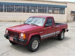 jeep renegade comanche pickup concept 1990 jeep comanche specs and photos strongauto