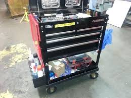 home depot tool cabinet husky tool cart husky in 4 drawer mechanics tool cart black