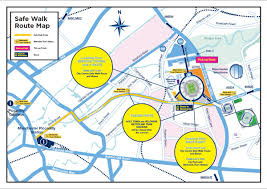 Metro Link Map by Gigsandtours Live Livegigsandtour Twitter