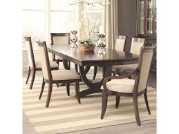 coaster dining room sets coaster alyssa dining table and 4 side chair and 2 arm chair set
