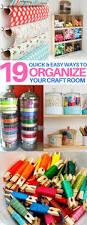 best 25 craft rooms ideas on pinterest craft organization