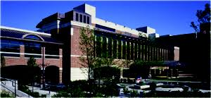 evanston hospital parking garage lobby