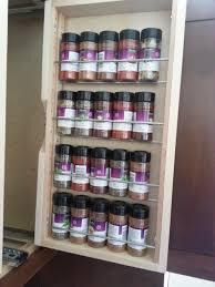 vertical spice racks wallnet pull out rack best in drawer