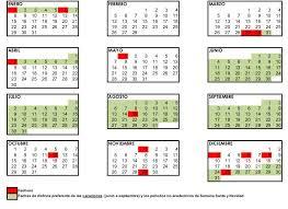 Calendario Diciembre 2018 Calendario Laboral En Navarra Para 2018 Noticias De Dn