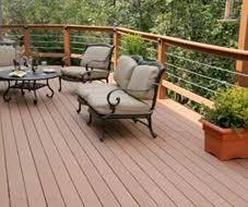 wood vs composite decks