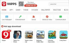android app store top 5 best android app store as like play store top5z