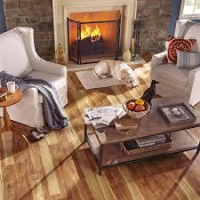 Pergo Hickory Laminate Flooring Dream Home Nirvana Plus 10mm Springs Hickory Laminate