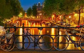amsterdam light festival boat tour amsterdam light festival illuminates historic canals and art
