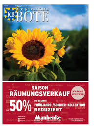 Flohmarkt Bad Wildungen Korbacher Bote 233 By Korbacher Bote Issuu