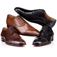 greggo calf black calfskin men shoes christian louboutin