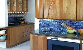 blue kitchen tiles blue backsplash tiles beautiful kitchen guide wonderful blue kitchen
