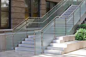 Contemporary Handrail Brackets How To Install A Handrail Brackets U2014 The Homy Design