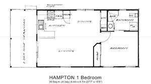 Floor Plan Granny Flat 1 Bedroom Granny Flat Floor Plans Best House Plans And Floor Designs