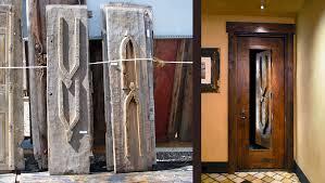 Santa Fe Interior Doors Custom Doors Custom Kitchen Cabinetry