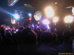 The Smashing Pumpkins Cherub Rock Acoustic by Junk Food For Thought The Smashing Pumpkins The Orbit Room