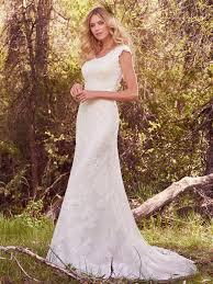 brown wedding dresses wedding dress maggie sottero