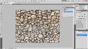 kitchen tile texture photoshop basics tiling texture maps with offset youtube