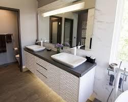 contemporary vessel sink vanity vessel sink vanity bathroom contemporary with 3 d 3 d texture 3d
