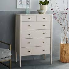 Bedroom Dresser For Sale 6 Drawer Dresser West Elm Regarding Brilliant White