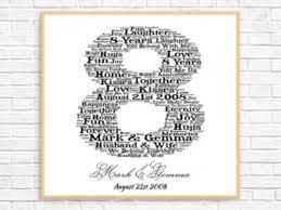 8 year wedding anniversary gift why is 8 year wedding anniversary so webshop nature