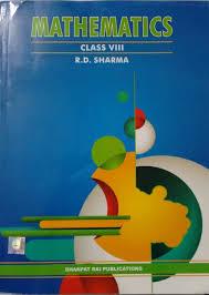 mathematics class viii buy mathematics class viii by r d sharma