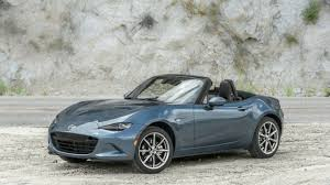 miata 2018 mazda mx 5 miata test drive appearance engine youtube