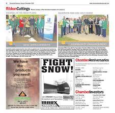 Overhead Door Sioux City Siouxland Business Journal December 2016 By Sioux City Journal