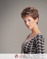 no fuss haircuts for women over 50 short and sweet with a no fuss style you ll adore the zest wig