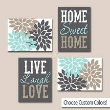 live laugh love art wall art canvas or prints live laugh love art home sweet home